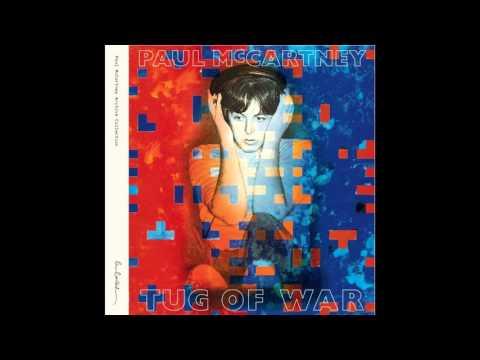Paul McCartney- Tug of War (Remixed Full Album 24bit)