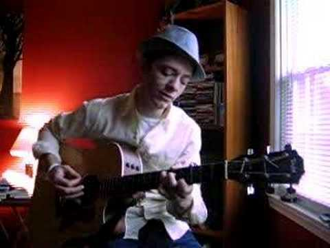 Ryan Adams - When The Stars Go Blue cover