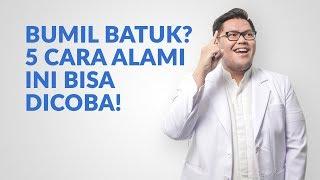 DR OZ INDONESIA - Usir Batuk Dengan Nanas (06/08/16).