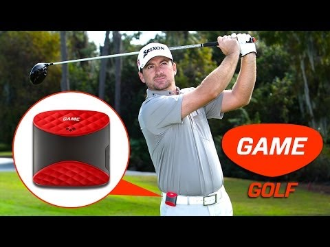 GAME GOLF  - Digital Tracking System