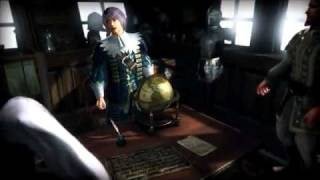 Uncharted Waters Online England Trailer