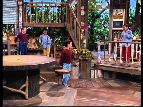 Barney & Friends: It's Tradition (Season 4, Episode 8) [English Version]
