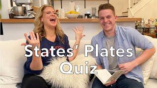 Amanda Freitag takes on the States' Plates Quiz