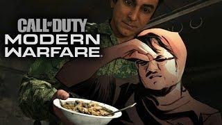 Maddyson. CoD: Modern Warfare (2019), почему я отказался это рекламировать
