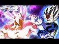 MASTERED ULTRA INSTINCT VEGETA! Vegeta's Ultimate Form Challenge | Dragon Ball Xenoverse 2 Mods