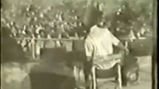 Hound Dog Taylor and the House Rockers - 15 minute LIVE Ann Arbor 1...