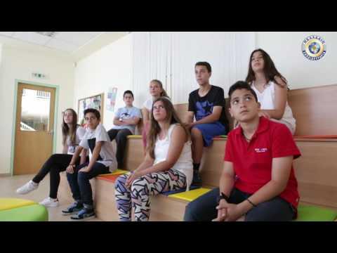 Τεχνολογία Εκπαιδευτήρια Palladio