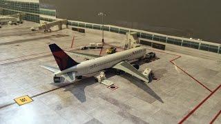 Heathrow Model Airport {2} - JUNE 2016 UPDATE