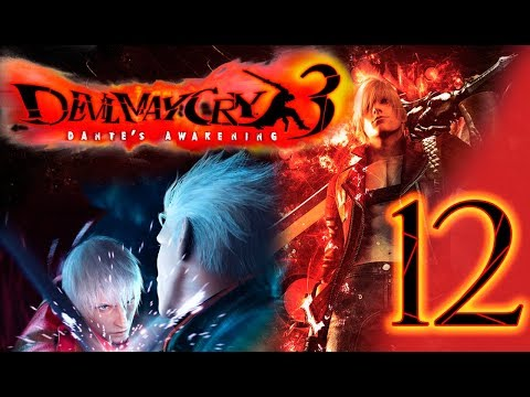 Dante vs Vergil la Revancha - Devil May Cry 3 Ep.12 thumbnail