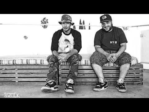 Joey Fatts feat. Da$H & A$AP Yams