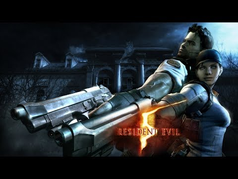 I BELIEVE YOU!! | Resident Evil 5 Livestream