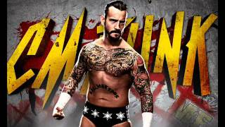 WWE C.M Punk 2011 - 2012 New Theme Song + Download Link