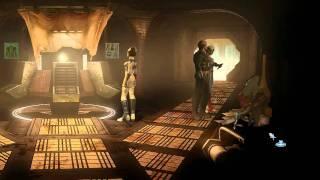 The Immortals of Terra: A Perry Rhodan Adventure (part 31 walkthrough) - Legendary Hacker in Hiding