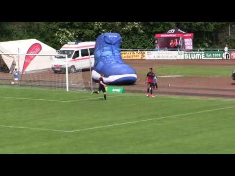 Highligths: FCM U19 – Hamburger SV (2-0)