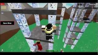 lets play roblox getlowe882 version part 2!
