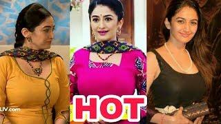 Hot Anjali Mehta in Tarak Mehta ka ooltah chashma unseen images, Real life, Real Name Neha