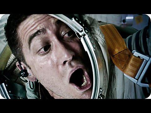 LIFE Red-Band Trailer (2017) Alien Horror Movie
