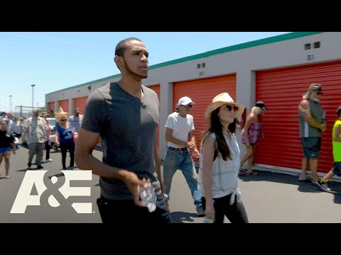 Storage Wars: The New Guy (Season 11) | A&E