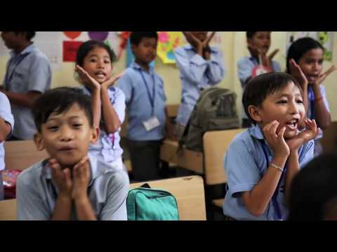 Cambodia Service-Learning and Leadership Summer School 2017