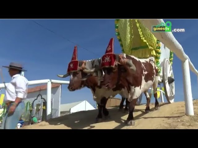 La Pará, declarada Acontecimiento de Interés Turístico de Andalucía