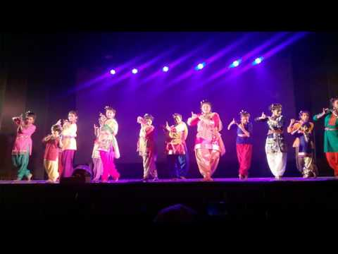 Baisara Beera Dance Performance By Aradhana And Group