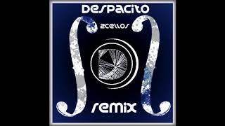 DESPACITO - 2Cellos Cover (Doom remix)