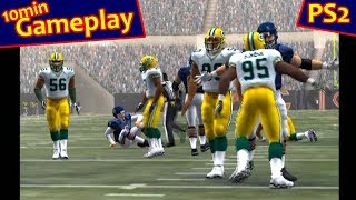 Madden NFL 12 ... (PS2)