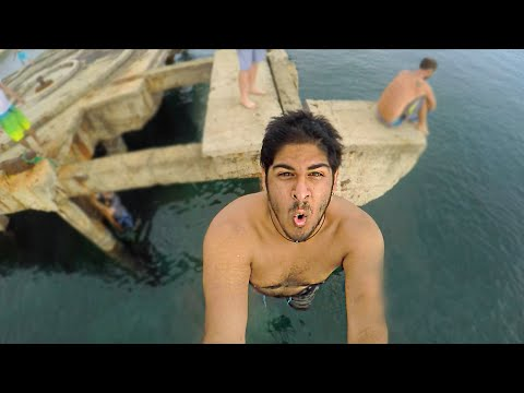 VIEQUES ADVENTURE TIME! - Puerto Rico Vlogs