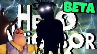 FINAL BOSS FIGHT?! | Hello Neighbor Beta Livestream thumbnail