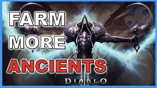 Farm Ancient Items (and Primals) Season 17 Patch 2.6.5 Diablo 3