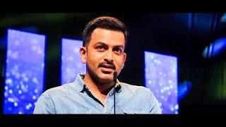 മികച്ച വ്യക്തിക്കുള്ള അവാർഡും ഇന്ദ്രൻസേട്ടനാണ്   Prithviraj About Indrans   Speech
