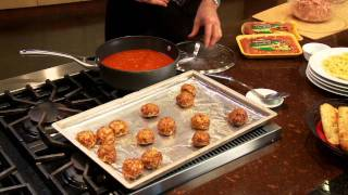 World's Greatest Meatballs - Johnsonville® Italian Meatballs