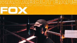 Fox - Mad About Bars  w/ Kenny Allstar [S4.E16] | @MixtapeMadness