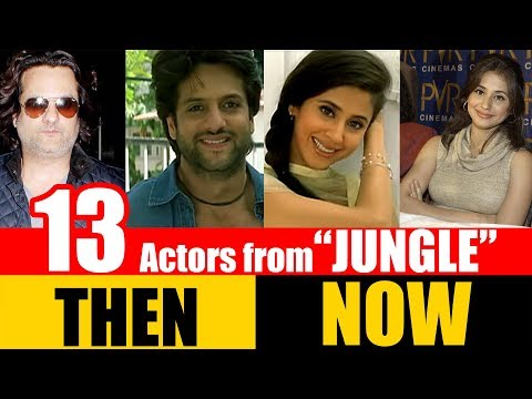 13 Bollywood Actors from