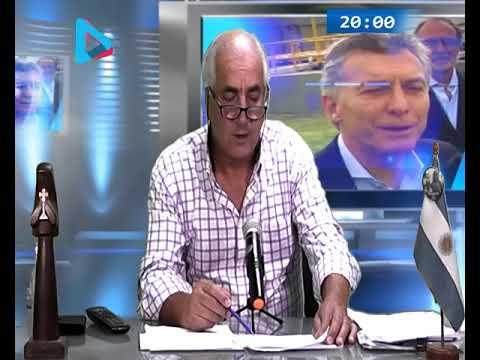 NOTICIAS CANAL4 MARCOS PAZ    28 febrero 2018