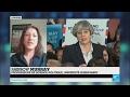 """Législatives au Royaume-Uni : """"Le Brexit n'est pas au centre des élections"""""""