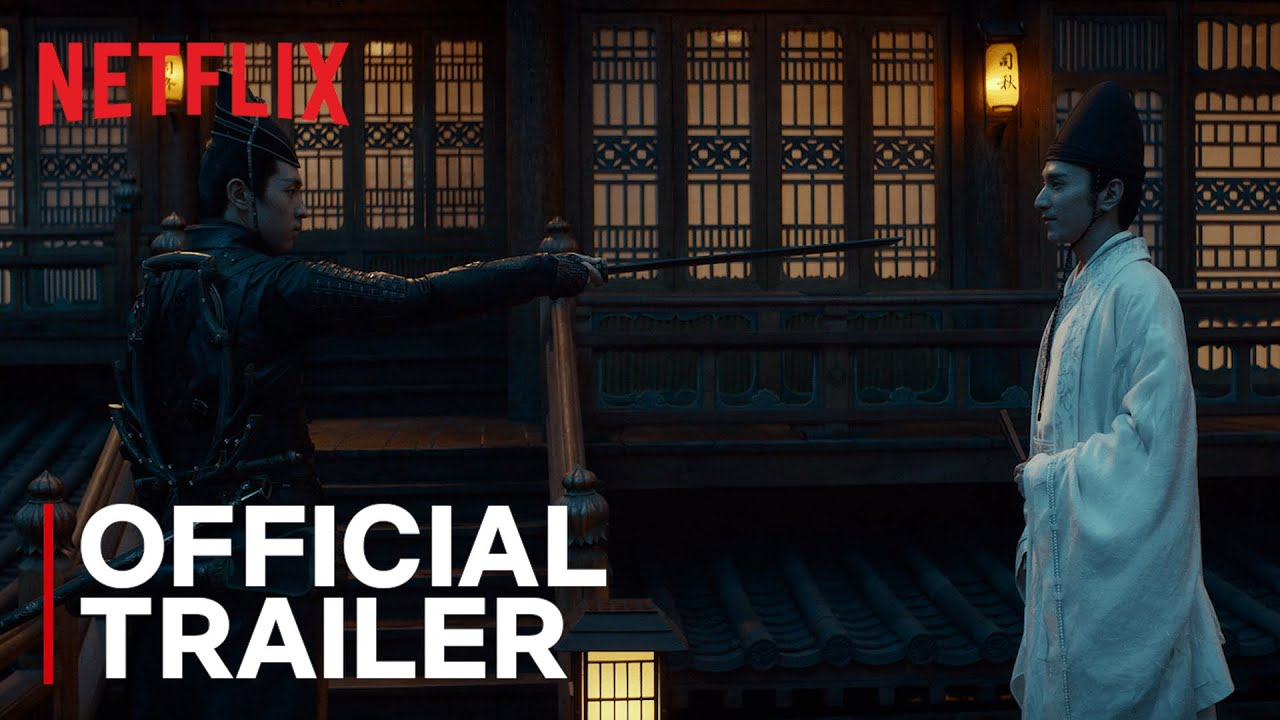 Download The Yin-Yang Master: Dream of Eternity | Official Trailer