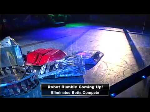 Township High School District 214 Robot Rumble - Championship Event