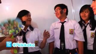 KIKI KAKA SMPN 6 SURABAYA - SEGMEN 4