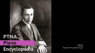 クラシック(ラフマニノフ)