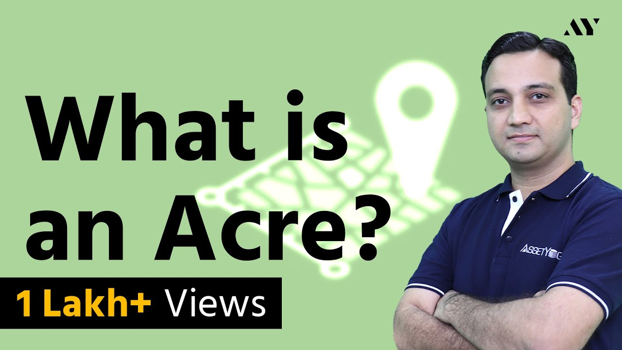 How Big Is An Acre Of Land Easily Convert Acres To Sq Ft Sq Meters Hectares And Sq Miles