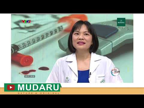 Bác sĩ Nguyễn Thị Hồng Vân tư vấn cách phòng tránh bệnh tiểu đường.