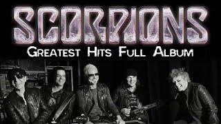 Scorpion Greatest Hits Full Album | Best Song Of Scorpion
