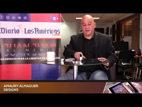 Juan Juan AL MEDIO Ep.236/Quién manda en Venezuela, Cuba, Rusia, Maduro o Guaidó?