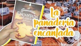 LA PANADERIA ENCANTADA (위저드 베이…