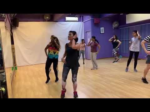 Sweetheart | Kedarnath - By Bolly Dancing Studio