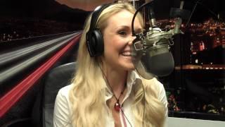 Monica Pappas & DJ Miss Dust on XRadio.biz (11-5-09 - Day 102)