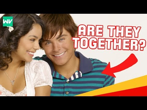 Did Troy & Gabriella End Up Together?: High School Musical Disney Theory