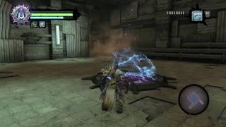 Darksiders 2 Death Initiative Edition The Demon Lord Belial dlc
