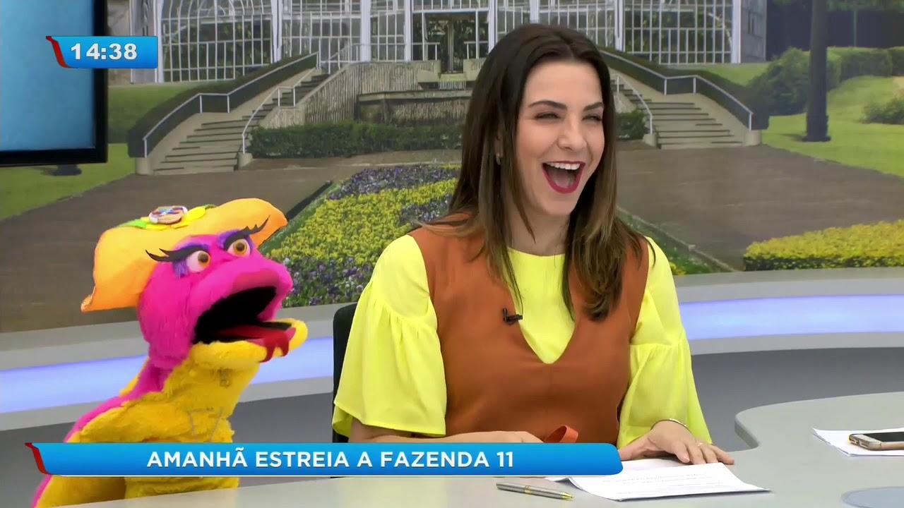 Confira as notícias dos famosos na 'Hora da Venenosa' - 16/09/2019